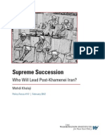 Supreme Succession