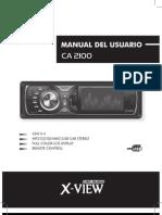 X-  VIEW mnl-2100