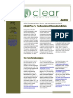 Clear Monthly Dec 2011