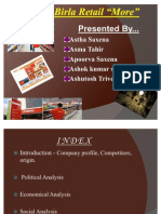 Aditya Birla Group(Ppt-3rd Sem) (1)
