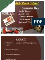 Aditya Birla Group(Ppt-3rd Sem) (1)