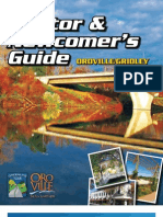 Visitors Guide 2011