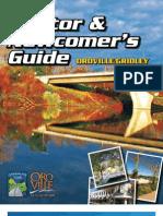 Visitors Guide 2011