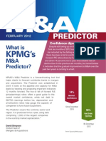 Ma Predictor Feb 2012
