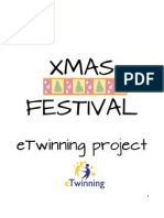Xmas Festival Project eBook