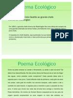 Poema ecológico