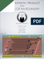 GDP Sectors