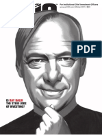 Is Ray Dalio the Steve Jobs of Investing (Dec '11)