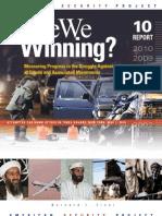 Are We Winning 2010