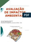 aula 1 de avaliação de impactos ambientais-1
