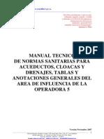 Normas San It Arias Galpeca Version 151107