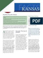 PNPL 2011 Kansas