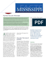 PNPL 2011 Mississippi