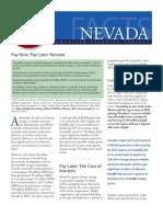 PNPL 2011 Nevada