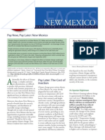 PNPL 2011 New Mexico