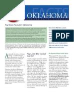 PNPL 2011 Oklahoma