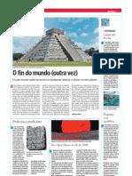 O Fin Do Mundo.La Voz de la Escuela.15.02.2012