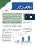 PNPL 2011 Oregon