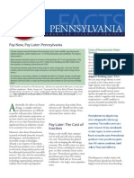 PNPL 2011 Pennsylvania