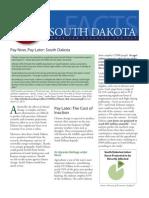 PNPL 2011 South Dakota