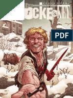 Locke & Key Clockworks #1 Reprise Edition Preview