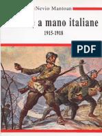 Bombe Mano Italiane 1915-1918