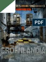 GROENLANDIA TRECE