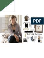 De Zeven Favorieten Van Esther Jacobs