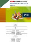 Tabla Peruana Nutricional de Alimentos 14-02-12
