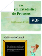 Introduccion de Graficas de Control