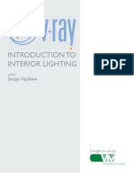 VM_VRay - Interiour Lighting