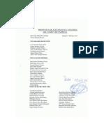 Propuesta de Accensos de Categoria de Comite de Empresa