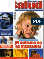 Articulo Autismo Discovery Salud