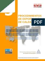 03 Procedimientos de exportación