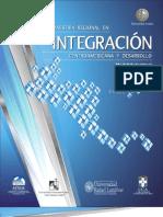 Maestría Regional en Integración Centroamericana y Desarrollo
