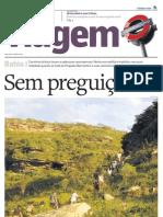 Suplemento Viagem - Jornal O Estado de S. Paulo - 20110621