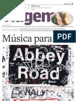 Suplemento Viagem - Jornal O Estado de S. Paulo - 20110719