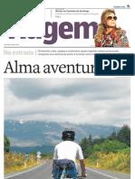 Suplemento Viagem - Jornal O Estado de S. Paulo - 20110816