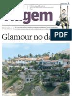 Suplemento Viagem - Jornal O Estado de S. Paulo - 20110906