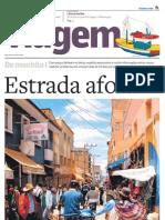 Suplemento Viagem - Jornal O Estado de S. Paulo - 20111004