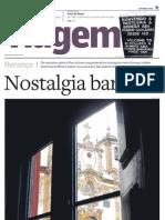 Suplemento Viagem - Jornal O Estado de S. Paulo - 20111115