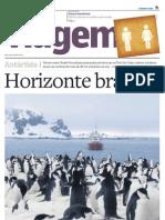 Suplemento Viagem - Jornal O Estado de S. Paulo - 20111213