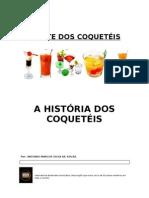 Apostila+de+Drinks+-+Historico+dos+coquetéis