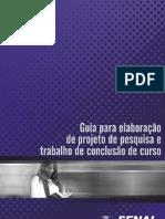 Guia de TCC - 2011