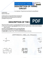 8 Bit Digital Thyristor Firing Circuit