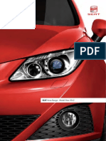 SEAT Ibiza Range - Model Year 2012 - Ibiza_range_my12_w22_brochure