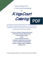 Sky Loft Complete Catering 2011