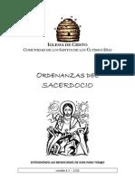 Manual Del Sacerdocio