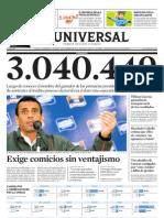 primeraPlanaElUniversal14feb2012