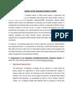 Uttipec Report